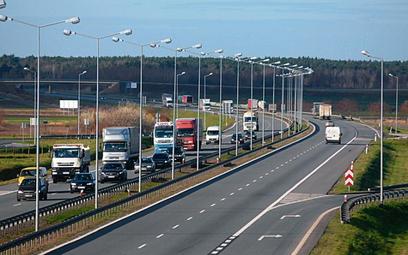 O drogi na Dolnym Śląsku będą dbać prywatne firmy