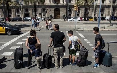 Katalonia podnosi podatek turystyczny