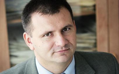 Waldemar Żurek: Oglądamy sceny rodem z państwa autorytarnego