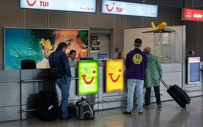 Niemiecki TUI podnosi progi sprzedażowe