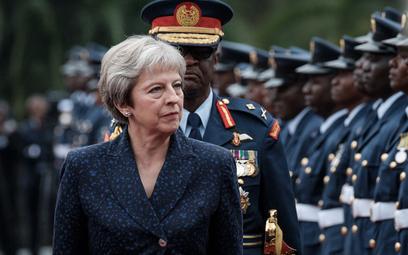 Theresa May: Drugie referendum ws. Brexitu? Zdrada demokracji