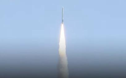 Start pierwszej prywatnej chińskiej rakiety na orbitę 25 lipca 2019 roku