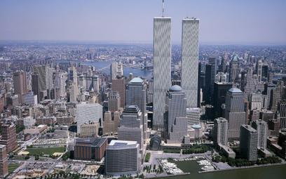 Minoru Yamasaki, projektant wież World Trade Center, cierpiał na lęk wysokości, dlatego zaprojektowa