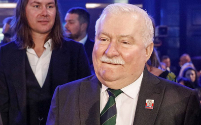 Podkarpacka gmina pozbawiła Wałęsę tytułu honorowego obywatela