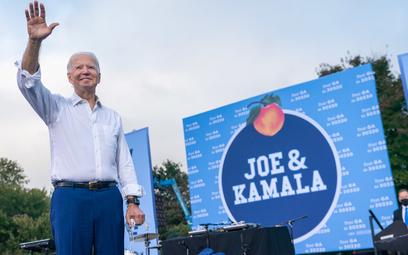 Fot: Joe Biden/ Facebook