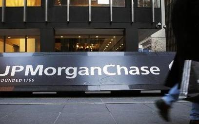 JP Morgan przyniesie ponad 3000 miejsc pracy