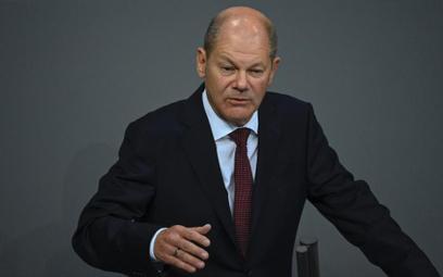 Niemiecki minister finansów broni rekordowego długu