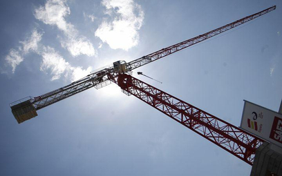 Teraz na rynku funkcjonują przede wszystkim większe przedsiębiorstwa budowlane, lepiej przygotowane