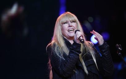 Maryla Rodowicz rezygnuje z koncertu jubileuszowego w Opolu