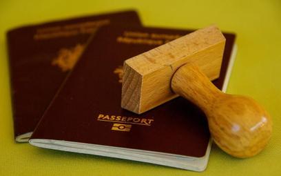 12 czerwca koniec z ukraińskimi wizami do Unii?