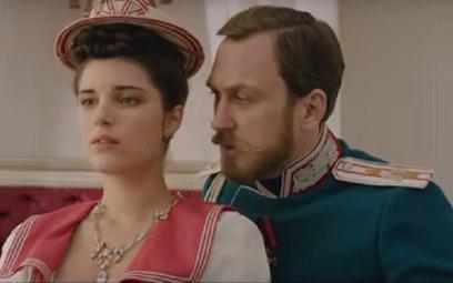 "Kadr z filmu ""Matylda"""