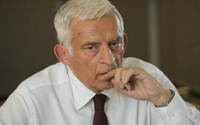 Jerzy Buzek: Konkluzje ostatniego szczytu UE nie mają mocy prawnej