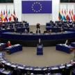 Premier Morawiecki w Parlamencie Europejskim