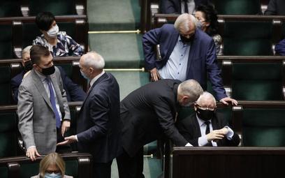"""Marek Suski: Mówili """"służba Rosji to służba Polsce"""". Dziś mówią o UE"""