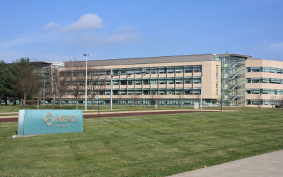 Siedziba koncernu Merck & Co