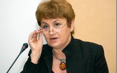 Aleksandra Wiktorow, rzecznik ubezpieczonych