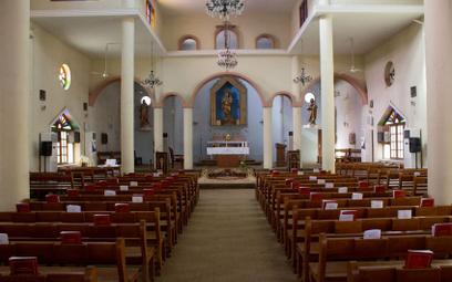 Azyl dla islamisty, który przeszedł na chrześcijaństwo