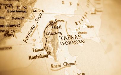 """Ambasador Chin w USA mówi, że Tajwan jest """"najważniejszy"""""""