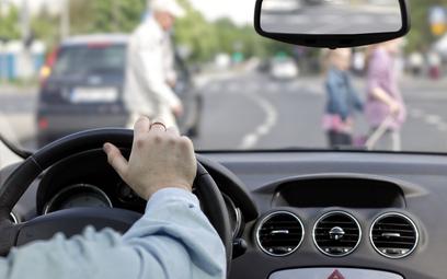 BEZPIECZNA JAZDA: Postaraj się być dobrym kierowcą