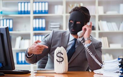 Straty w firmie spowodowane przez przestępstwo - komentuje Jerzy Kowalski