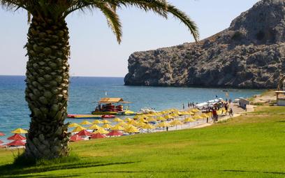 Wyspy Morza Egejskiego odzyskują turystów