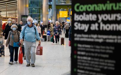 Wielka Brytania: Promocja pomoże odzyskać turystów