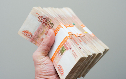Nie ma chętnych na rosyjski dług