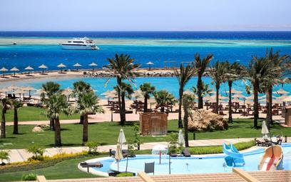 ETI: Zapłacimy za testy turystów w Hurghadzie