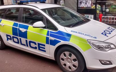 Wielka Brytania: Nastolatkowie skazani za zabicie policjanta. Wdowa pisze do Johnsona