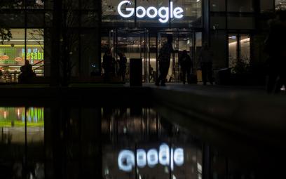 Sąd: Google kłamało w sprawie zbierania danych