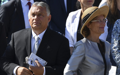 Orban: Bez względu na to, jak UE skrzypi, pozostaniemy w niej