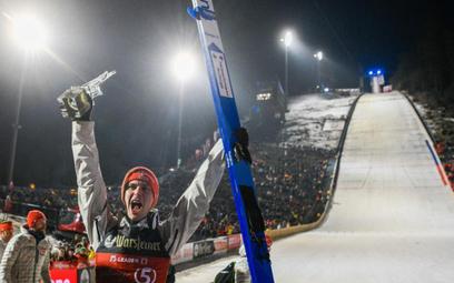 Skoki w Willingen: Stephan Leyhe wziął wszystko
