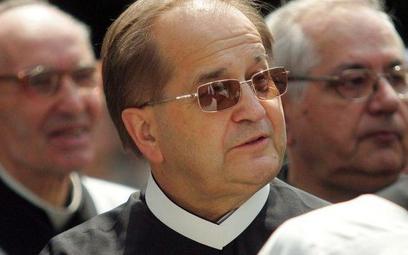 Radosław Sikorski ostro odpowiada ojcu Rydzykowi