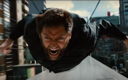 """Główny bohater """"Wolverine"""" ma m.in. nadludzko wyczulony słuch/ To zainspirowało inżynierów Alphabetu"""