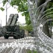 System przeciwrakietowy średniego zasięgu Patriot zamówiony w ramach Programu Wisła. Fotorzepa/Krzys