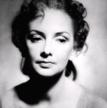 "Zofia Mrozowska jako Elektra w""Muchach"" Sartre'a. Teatr Narodowy, lipiec 1957 r."
