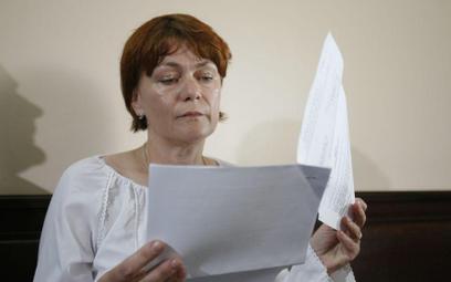 Dorota Kania odwołuje się od wyroku