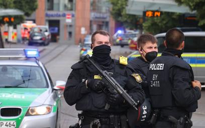 Prokuratura z Niemiec: Islamistyczne motywy ataku nożownika
