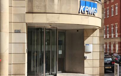 """Szef KPMG odchodzi, bo kazał pracownikom """"nie narzekać"""""""