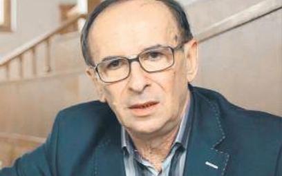 Ryszard Żółtaniecki o sukcesie AfD