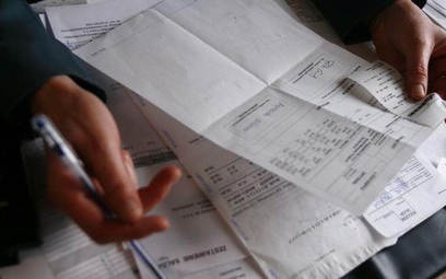 Urzędy Kontroli Skarbowej wykryły rekordową ilość pustych faktur