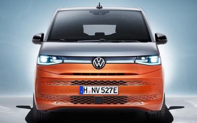 Volkswagen T7: Nowy rozdział przestrzeni użytkowej