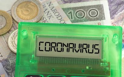 Koronawirus: doradcy podatkowi o swoich przychodach w czasie epidemii