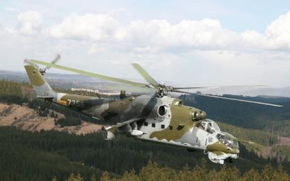 Republika Czeska niespodziewanym liderem importu rosyjskiego uzbrojenia