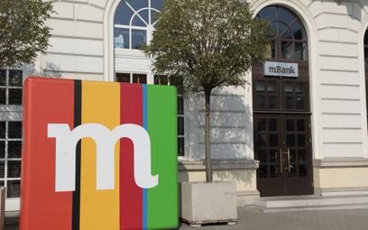 Zaskakujący atak na klientów mBanku