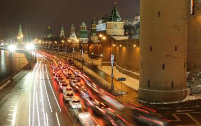 Rosja: Kapitał wieje z prędkością światła