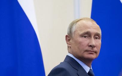 Sondaż: Rosjanie zawiedzeni władzami kraju