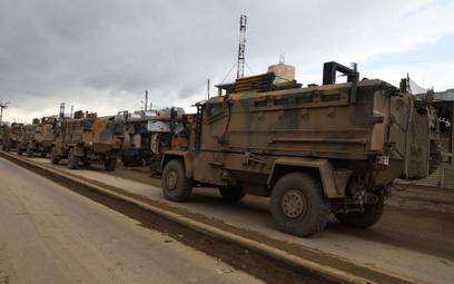 Syria: Kilkudziesięciu tureckich żołnierzy zginęło w nalocie