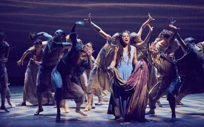 """""""Aida"""" w Romie wróci dopiero po pandemii"""