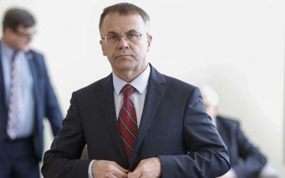 Jarosław Sellin: Rekompensata dla mediów publicznych winą poprzedniej władzy